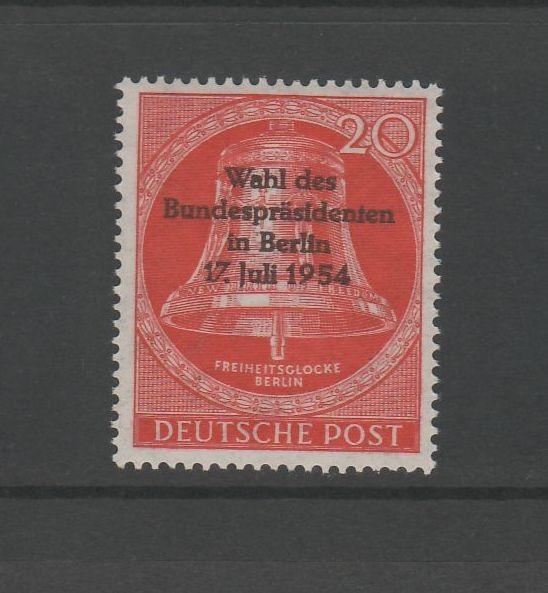 Berlin Mi-Nr. 118 ** postfrisch