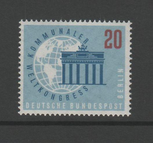 Berlin Mi-Nr. 189 ** postfrisch