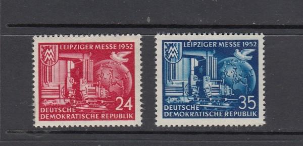 DDR Mi-Nr. 315-316 ** postfrisch