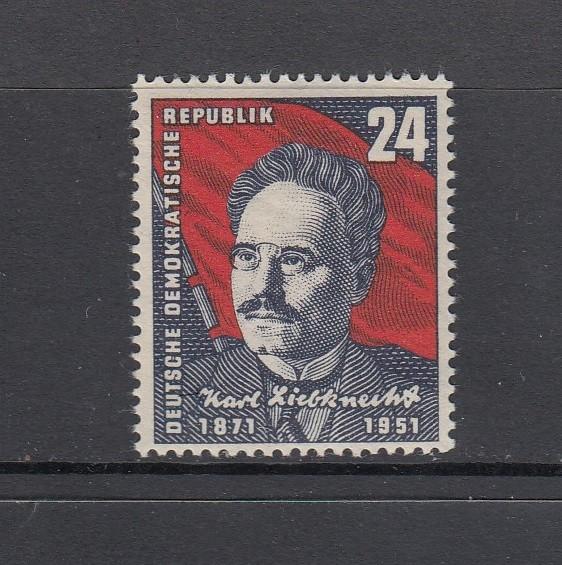 DDR Mi-Nr. 294 ** postfrisch