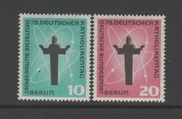 Berlin Mi-Nr. 179-180 ** postfrisch
