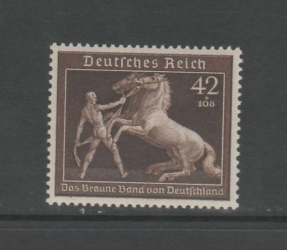 Deutsches Reich Mi-Nr. 699 ** postfrisch