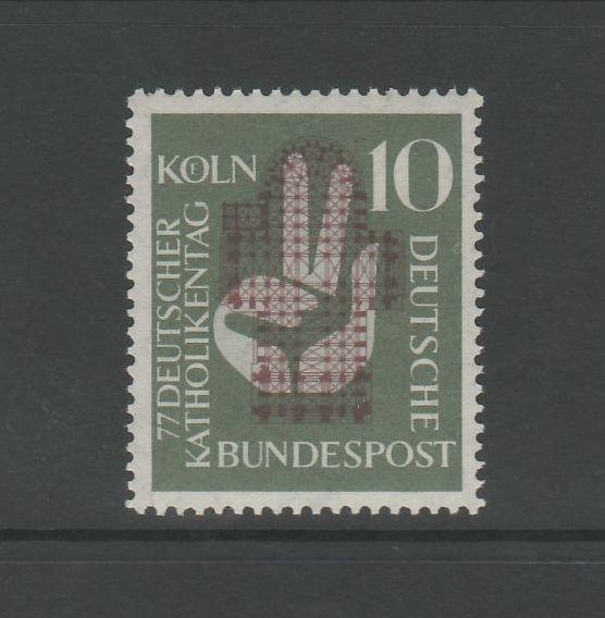 BRD Mi-Nr. 239 ** postfrisch