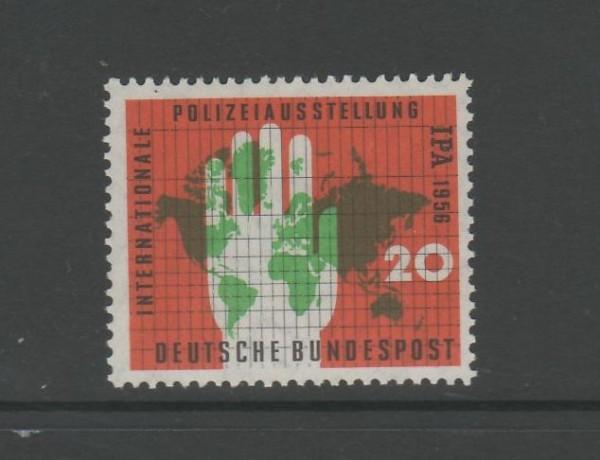 BRD Mi-Nr. 240 ** postfrisch