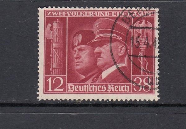 Deutsches Reich Mi-Nr. 763 gestempelt