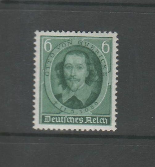 Deutsches Reich Mi-Nr. 608 ** postfrisch
