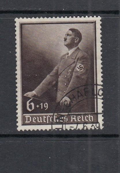 Deutsches Reich Mi-Nr. 694 gestempelt