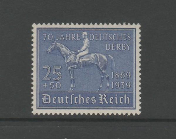 Deutsches Reich Mi-Nr. 698 ** postfrisch