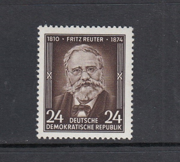 DDR Mi-Nr. 430 ** postfrisch