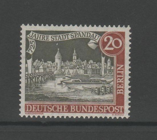 Berlin Mi-Nr. 159 ** postfrisch