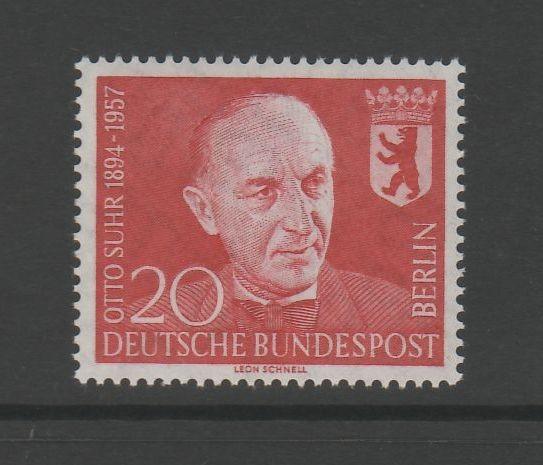Berlin Mi-Nr. 181 ** postfrisch