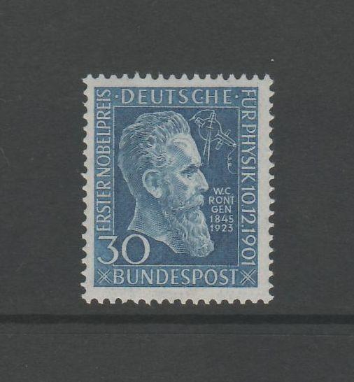 BRD Mi-Nr. 147 ** postfrisch