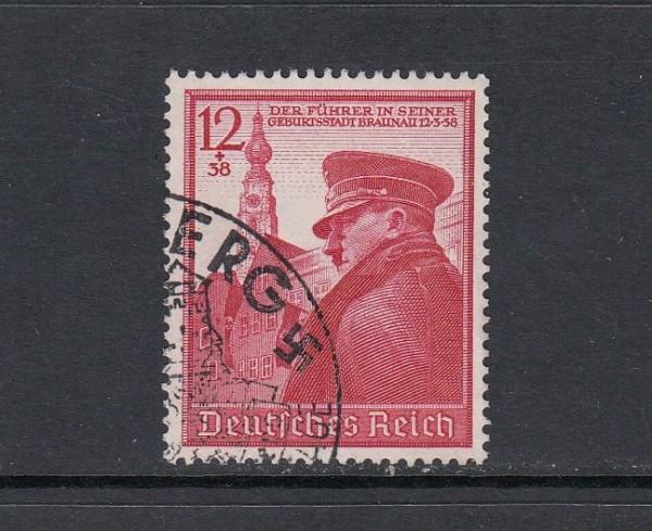 Deutsches Reich MI-Nr. 691 gestempelt