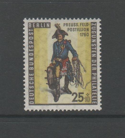 Berlin Mi-Nr. 131 ** postfrisch